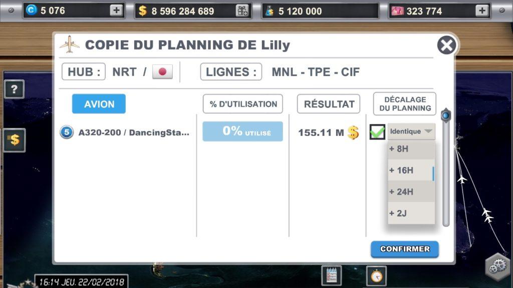 Copie Planning FR