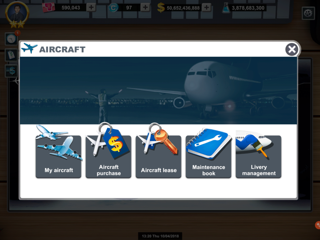 The Aircraft Mechanic Book